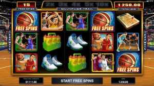 10 Best Football Themed Slot Online Games